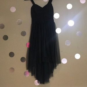American Rag tulle dress!